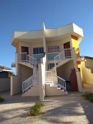 Imagem 1 de 10 de Bela Casa Sobreposta Em Itanhaém - 5359   Sanm