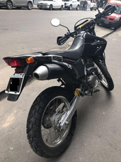 Honda Tornado Xr 250 Impecable 28.000 Km Reales Cross Enduro