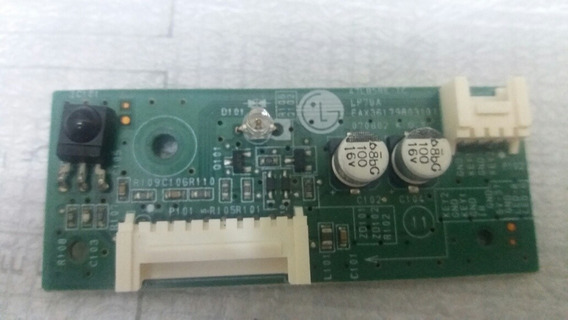Placa Sensor Remoto Lg 42lb9rta