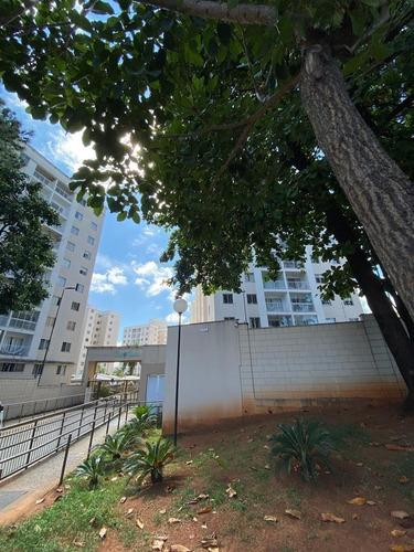 Apartamento 03 Quartos Bairro Betânia - Adr2933
