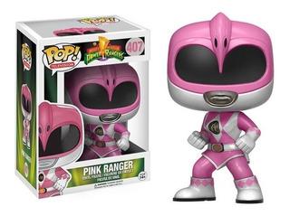Funko Pop Power Ranger