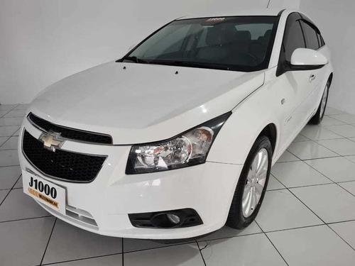 Chevrolet Cruze Ltz 1.8 Ecotec 16v Flex Aut.