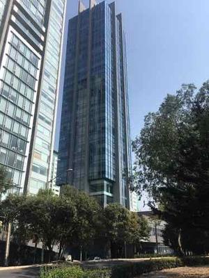 Oficina En Renta, Av. Prolongación Paseo De La Reforma, Paseo De Las Lomas.