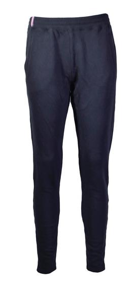 Pantalón Topper Slim Deportivo Mujer Negro