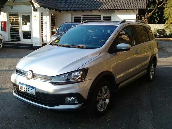 Volkswagen Suran Cross 1.6 Highline Msi 110cv 2017