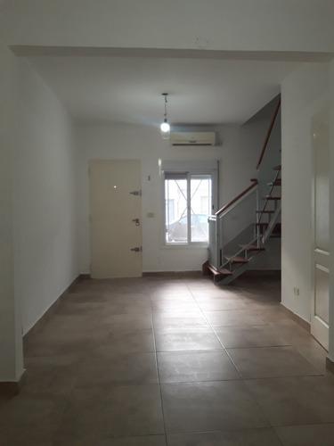 Duplex 3 Amb. Piñeyro Avellaneda Apto Crédito Bancario
