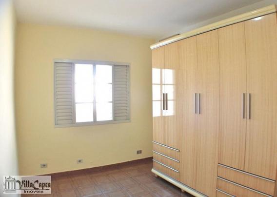 Casa Para Venda Em São José Dos Campos, Jardim Paulista, 3 Dormitórios, 1 Banheiro, 3 Vagas - 1491v