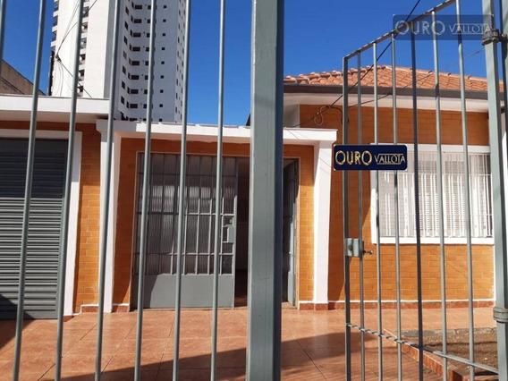 Casa Com 5 Dormitórios Para Alugar, 180 M² Por R$ 3.500/mês - Vila Bertioga - São Paulo/sp - Ca0394