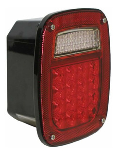 Peterson Manufacturing 845l Stop Tail Light