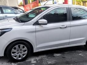 Ford Ka - Se 1.0 12v (flex)