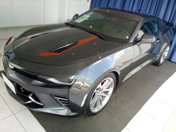 Chevrolet Camaro 6.2 V8 Gasolina Fifty Automatico 2016/2017