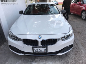 Bmw 428i Sport Line Coupe, Factura Original, Unico Dueño.