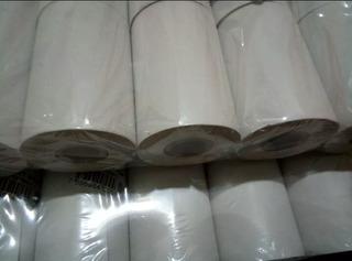 Rollo Termico 57x40 Blanco