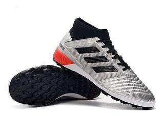 Difuminar mayor Agarrar  Zapatillas Adidas Futbol | MercadoLibre.com.pe
