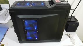 Cpu Gamer 970 Gti, Corei I5, 16 Gb Ram