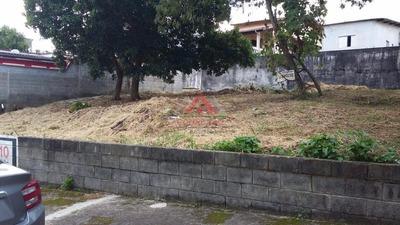 Terreno Residencial À Venda, Cidade Edson, Suzano. - Te0029