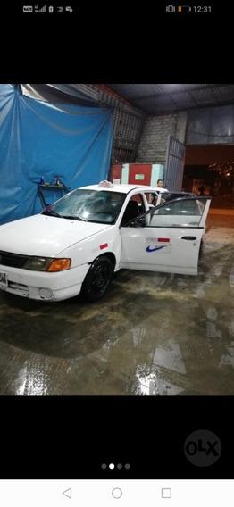 Nissan Ad Van 1300 Gnv Automatico
