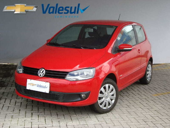 Volkswagen Fox 1.0 2010