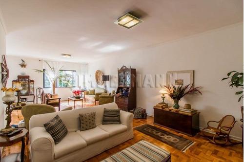 Imagem 1 de 15 de Apartamento - Bela Vista - Ref: 116074 - V-116074