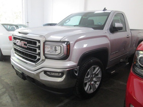 Gmc Sierra Sle 4x4 Impecable 2017