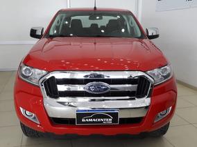 Ford Ranger 3.2 Cd 4x4 Xlt Tdci 200cv At 2016 78000km Nueva!