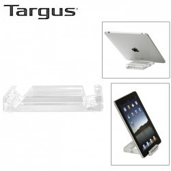 Suporte iPad Tablet Galaxy Tab E Celulares Targus Awe65us