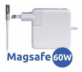 Fonte Macbook Pro A1278 2010 2011 2012 2013 Magsafe 60w