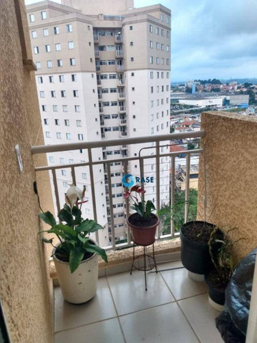 Apartamento Com 2 Dormitórios À Venda, 60 M² Por R$ 378.000,00 - Jardim Marajoara - São Paulo/sp - Ap11398