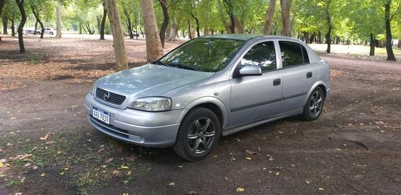 Chevrolet Astra 1.600