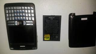 Nokia E62 Desbloqueado Raridade Operadora Tim