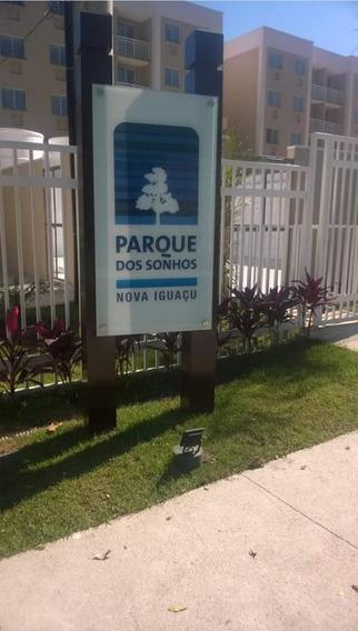 Apartamento A Venda Parque Dos Sonhos Nova Iguaçu