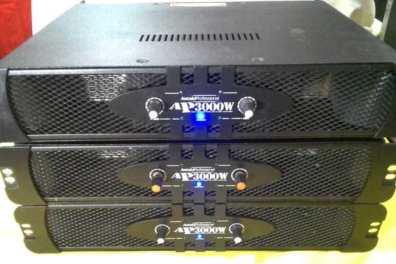 Power Antaki Pro 3000w