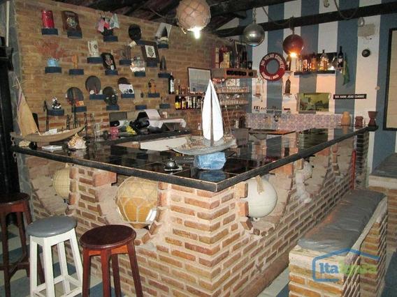 Pousada Com 17 Dormitórios À Venda, 1000 M² Por R$ 1.100.000 - Tairú - Vera Cruz/ba - Po0002