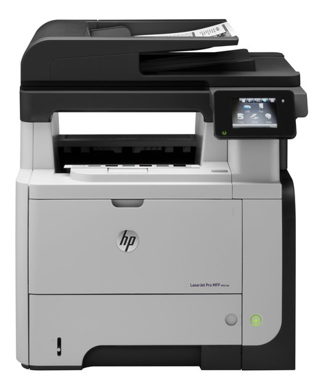 Multifuncional Monocromatico Hp Laserjet Pro M521dn, 44