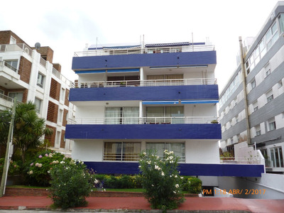 Apartamento Alquiler Punta Del Este Puerto (muelle Mailhos)