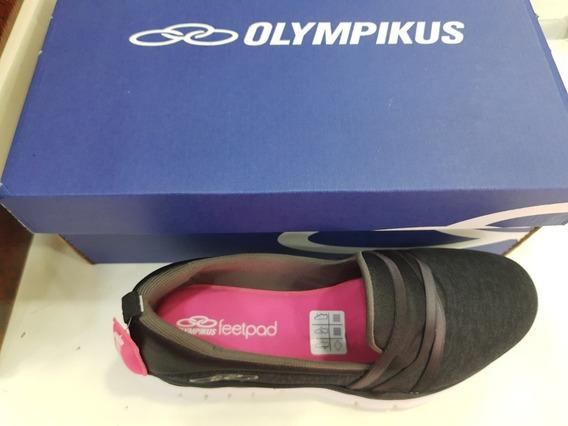 Tênis .olympikus Angel Stripe - Feminino Original