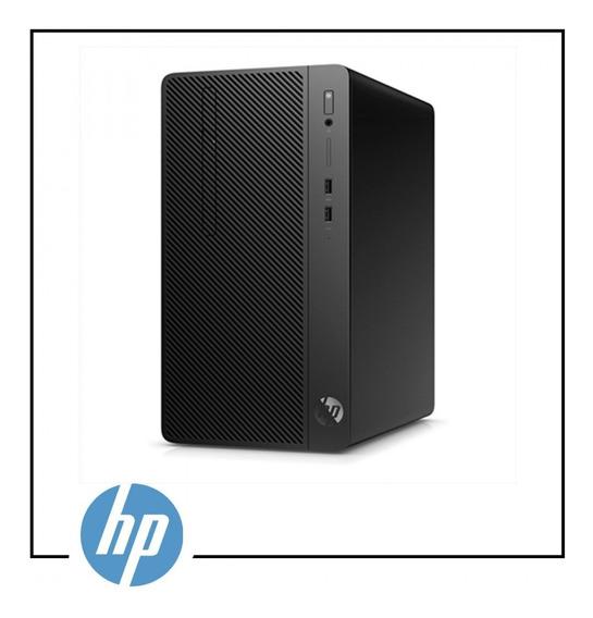 Hp Pro Amd Ryzen5 - 2400g/ 500gb/ 4gb/ Win 10 Pro 34813
