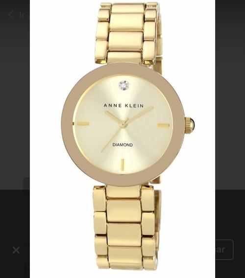 Reloj Dama Anne Klein