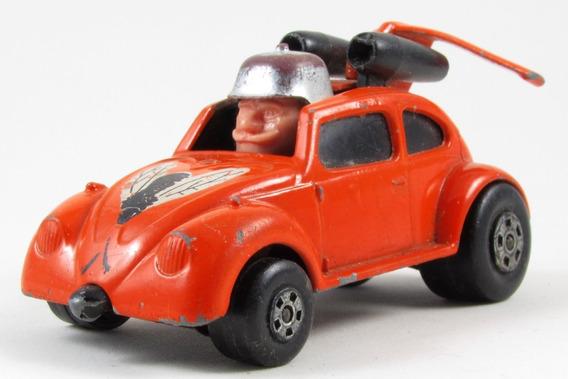 G3 1/57 Matchbox Fusca Flying Beetle 1972