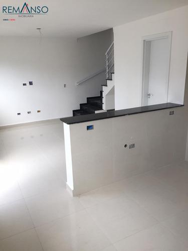 Imagem 1 de 15 de Casa Condomínio 02 Dorm - Parque Gabriel - Hortolândia - 202024
