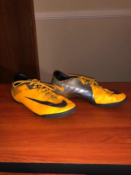 Zapatos Fútbol Sala Nike Mercurial