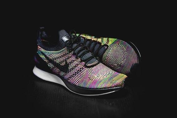 Nike W Air Zoom Maria Flayknit Racer Premium Originales!!!