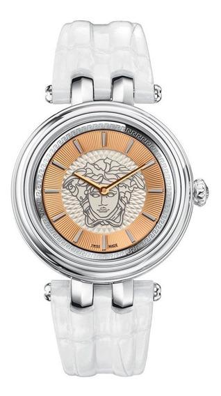 Reloj Versace Khai Original Para Dama Vrkhai01