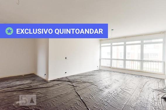 Apartamento No 9º Andar Com 3 Dormitórios E 1 Garagem - Id: 892987685 - 287685