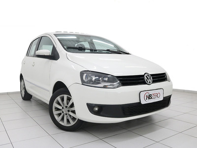 Volkswagen Fox 1.6 Prime Flex 2011