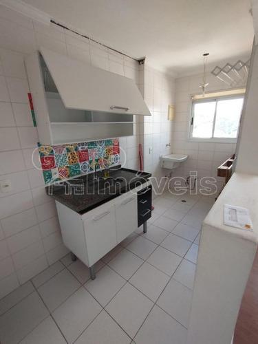 Imagem 1 de 15 de Apartamento Para Venda Em Cajamar, Portais (polvilho), 2 Dormitórios, 1 Banheiro, 1 Vaga - 21329_1-1880832