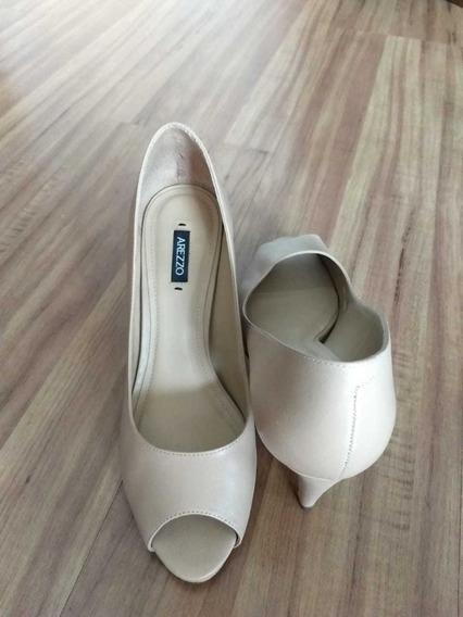 Sapato Feminino Novíssimo