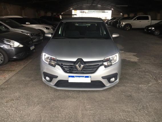 Renault Logan Zen 1.6 (linea Nueva)