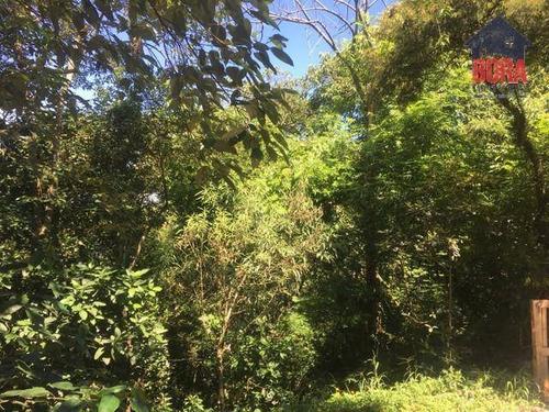 Terreno À Venda, 400 M² Por R$ 60.000,00 - Capoavinha - Mairiporã/sp - Te0356