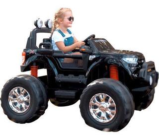 Lo Nuevo En Carro A Bateria Ford Ranger 2019 Pantalla 4x4